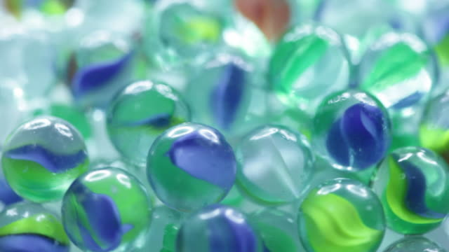 Marbles-Ball video