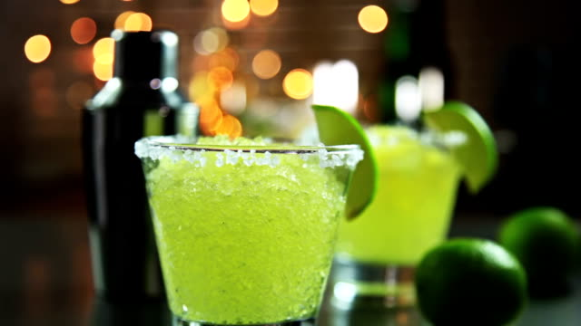 Margarita video