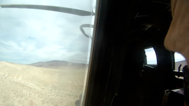 Marines In Transit video