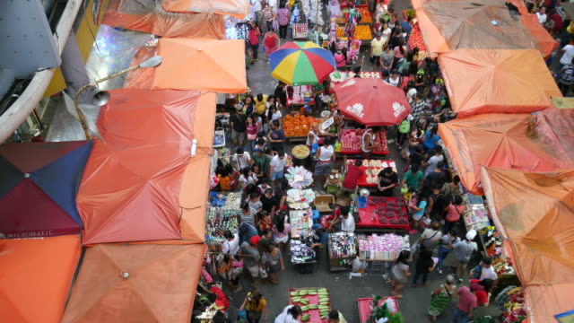 manila pazar - pazarcı stok videoları ve detay görüntü çekimi