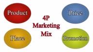 istock 4P Marketing Mix 1139110118