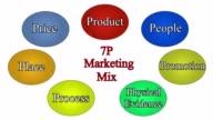 istock 7P Marketing Mix 1139112774