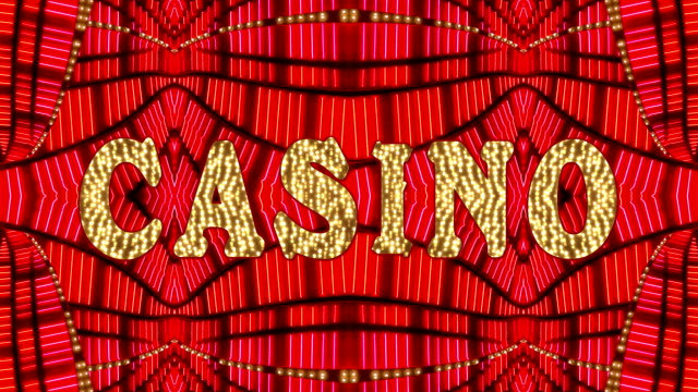 CASINO Marquee video