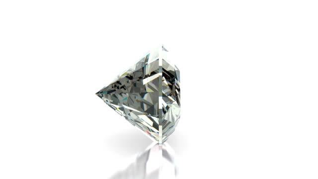 Marquise Cut Diamond video