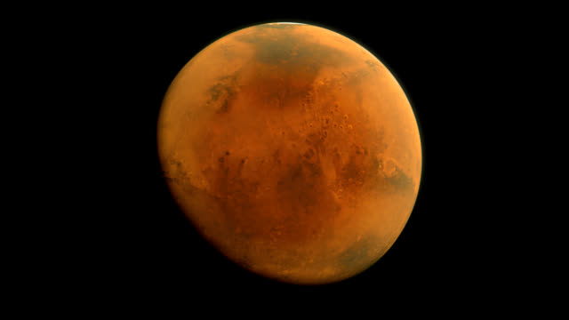 Best Mars Planet Stock Videos and Royalty-Free Footage - iStock