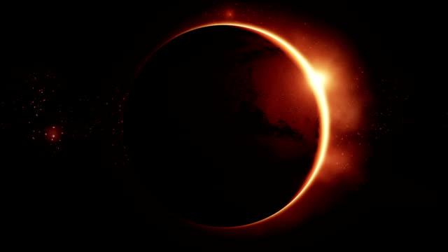 mars - the next frontier - układ słoneczny filmów i materiałów b-roll