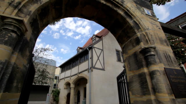 Martin Luther's Birthplace