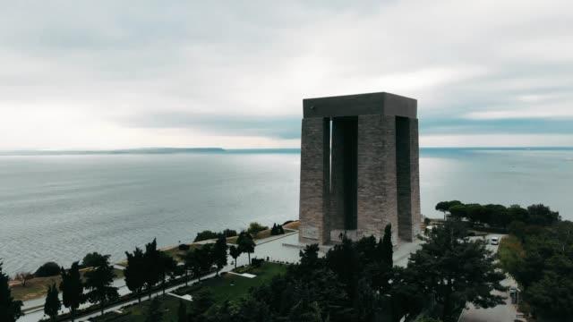 martyrs' memorial. - męczennik filmów i materiałów b-roll
