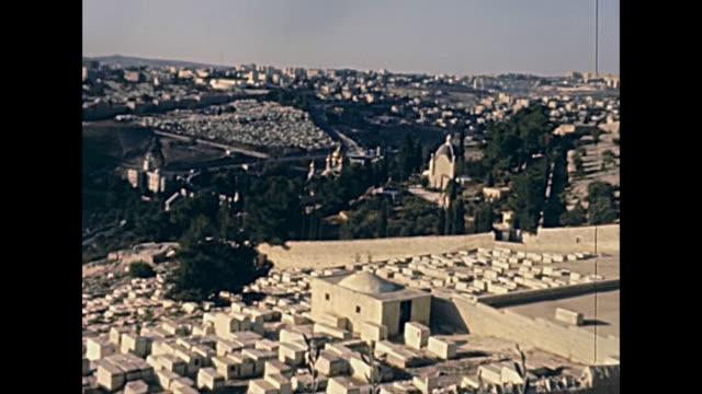 Mary Magdalene Church Jerusalem