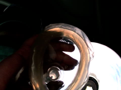 Mask Over Face video