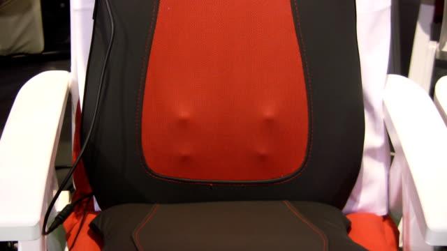 Massage Chair (HD) video