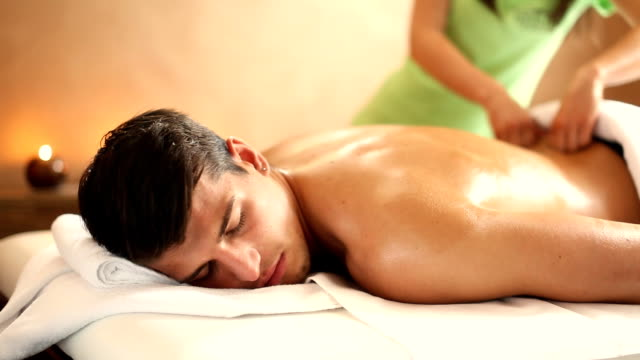 Massage (HD) video