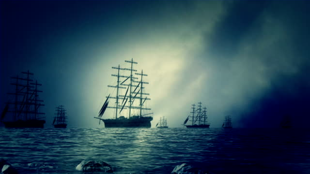 Best Tall Ship Stock Videos and Royalty-Free Footage - iStock