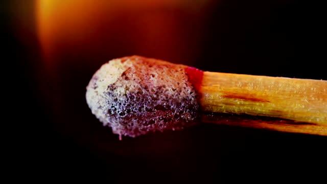 match burning - burnout stok videoları ve detay görüntü çekimi