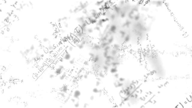 math bakgrund - fysik bildbanksvideor och videomaterial från bakom kulisserna