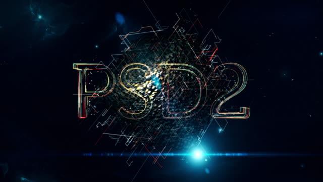 PSD2 Matrix Cube
