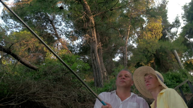 Royalty Free Selfie Stick Hd Video, 4K Stock Footage  B-Roll - Istock-7948