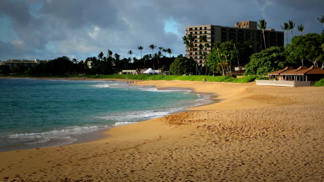 Maui Beach Resort video