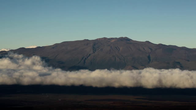 Mauna Kea: Above the Clouds video