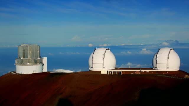 Mauna Kea Observatories video