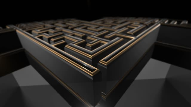 Maze labyrinth of tax and taxation regulation and laws