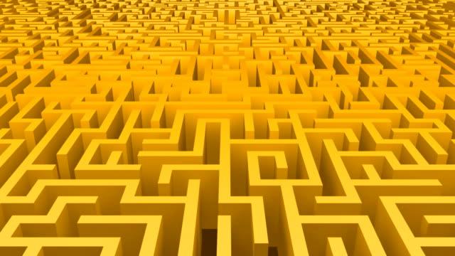 Maze Move Yellow video