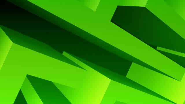 Maze Twist Green video