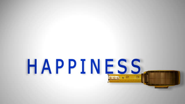 Measuring Happiness video