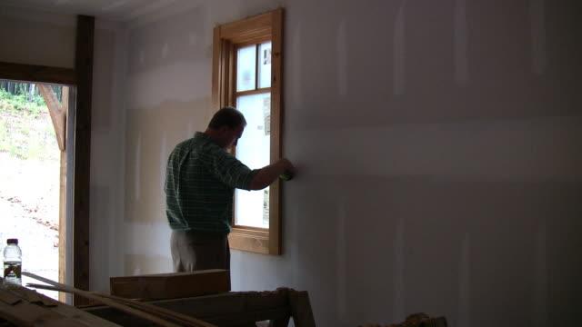 Measuring Window video
