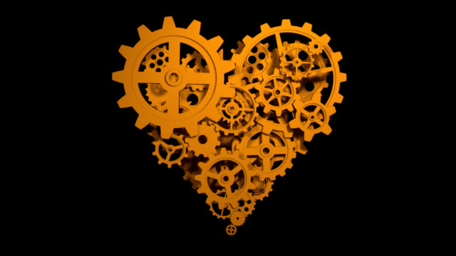 Mechanical Heart video