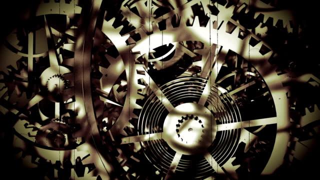 Mechanism video