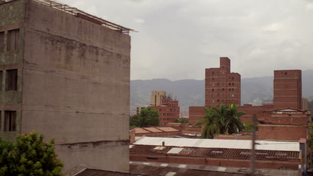 Medellin City Views, Colombia video