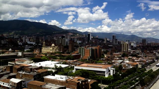 vídeos y material grabado en eventos de stock de medellín - colombia