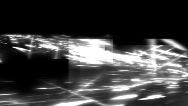 Media background. Freeway. Color - ramp gray. video