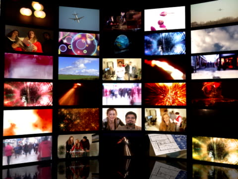 Media Images video