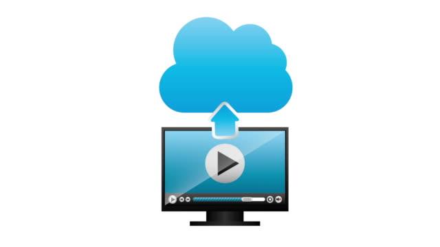 media player design, Video Animation video