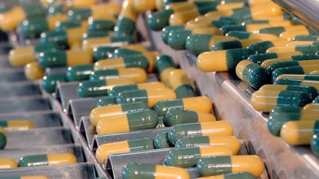 Medical capsule video