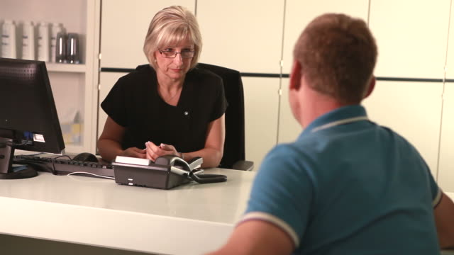 Medical Consultation video