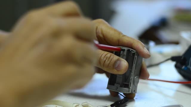 Medical Equipment video
