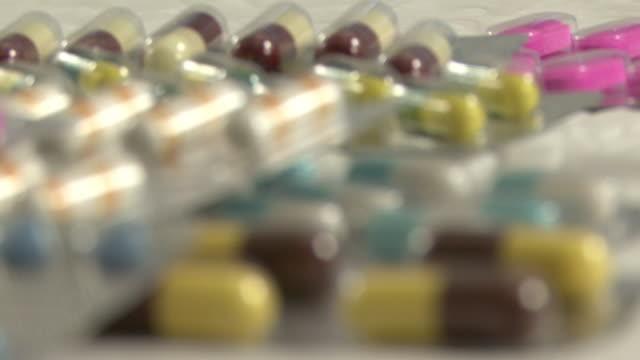 Medicine Blisters video