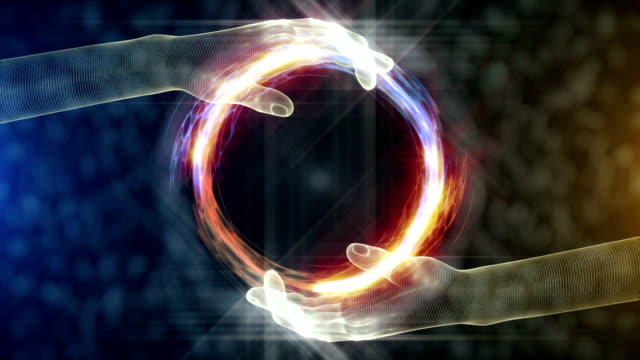 meditating enlightenment - buddha video stock e b–roll