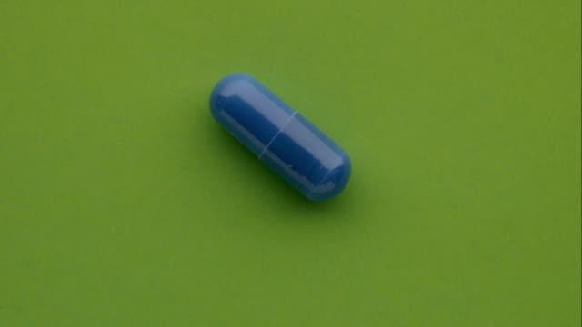Meds pills drugs lsd extasy acid colorful background sequence