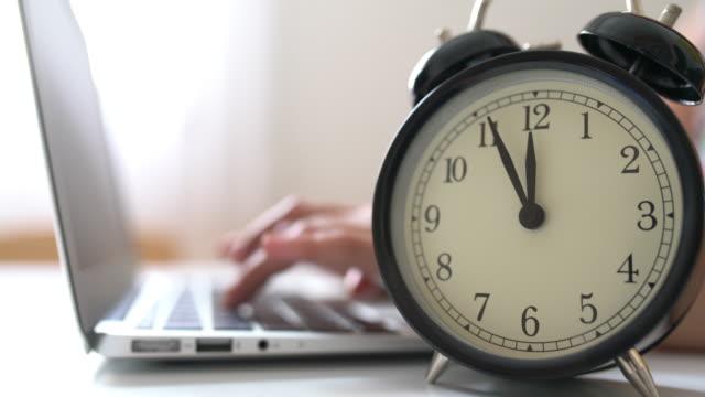 Meeting Deadline video