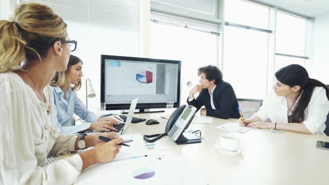 Meeting. video