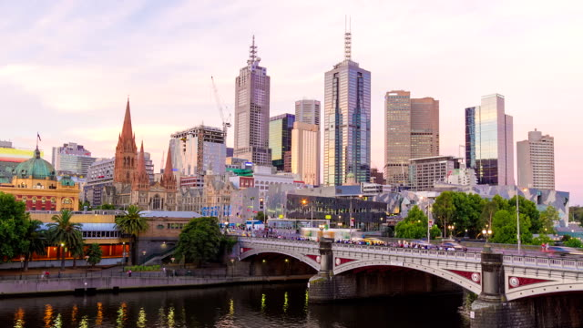 Melbourne video