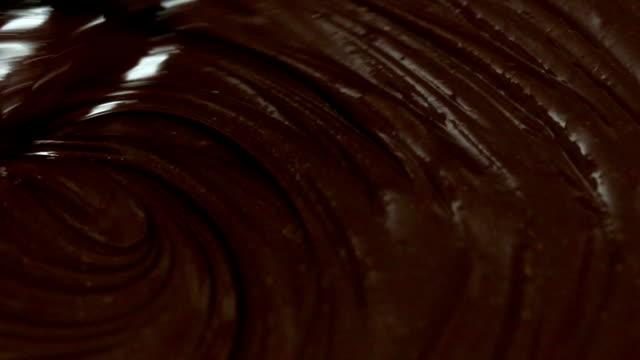 melt - brownie bildbanksvideor och videomaterial från bakom kulisserna