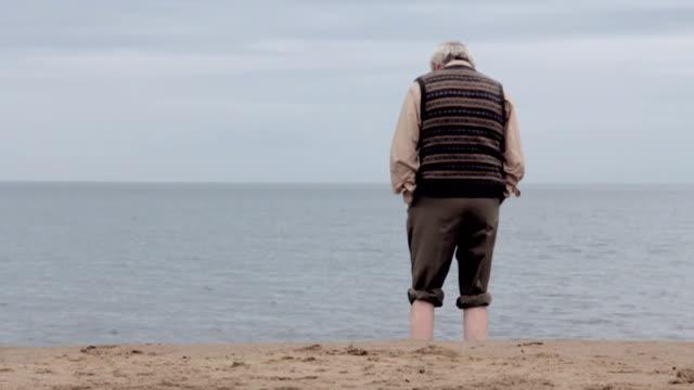 Memory lane down by the sea video