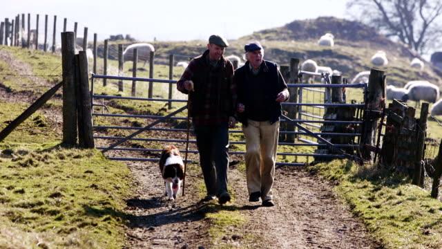 Men Love Farming