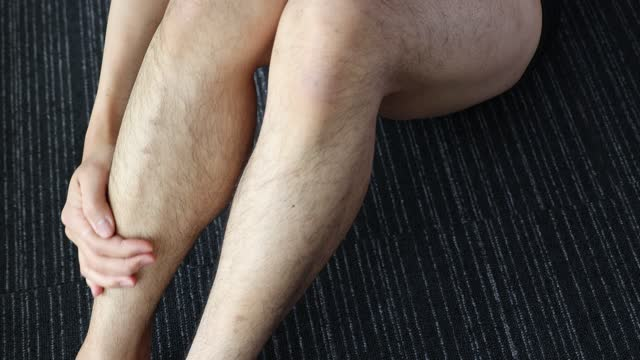 Women hairy have do legs why Why Don't