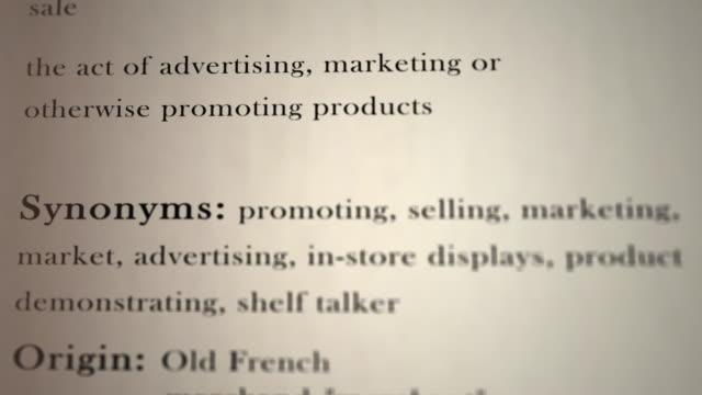 Merchandising Definition